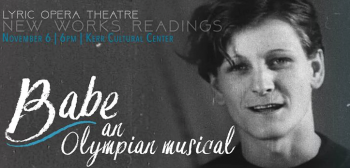 ASU Lyric Opera Theatre new works reading