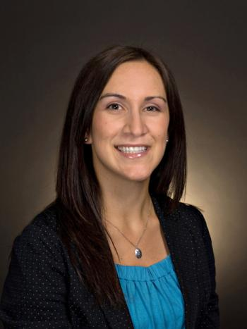 Kristen Barlish facilities management