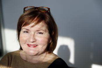 Maud Beelman