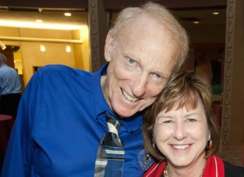 Michael and Rebecca Berch donate $1.5 million to ASU Law