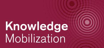 knowledge mobilization
