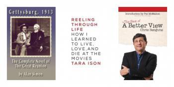 ASU Book Group titles