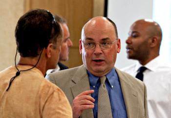 ASU historian Brooks Simpson