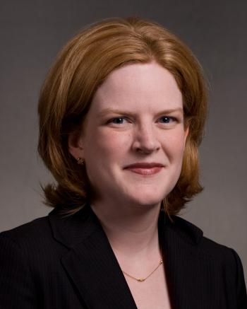 portrait of Jennifer Brown, ASU assistant professor