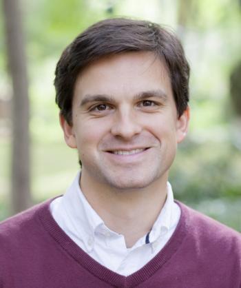 Jason Bruner, assistant professor at Arizona State University