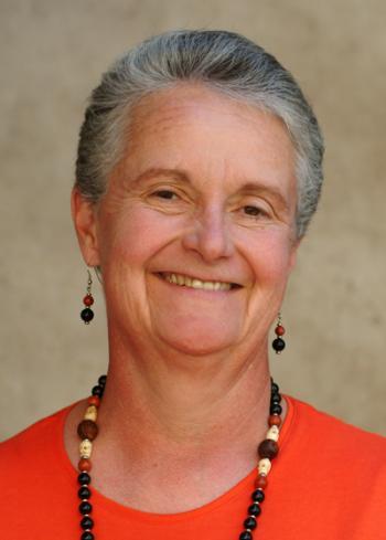 Regents' Professor Jane Buikstra