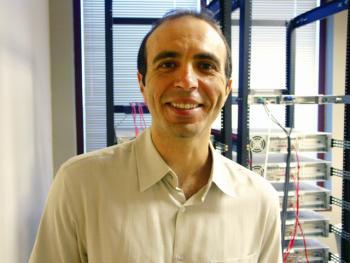 Selcuk Candan ACM award