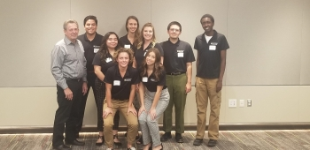 Cantelme Scholars, Arizona State University, Watts College of Public Service and Community Solutions 2019-2020