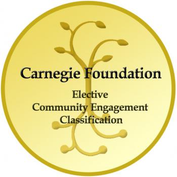 Carnegie Foundation CEC digital seal