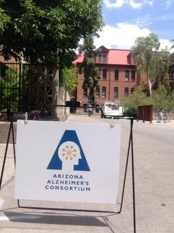 Arizona Alzheimer's Consortium Annual Conference