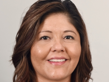 Charlene Poola, PhD, School of Social Work, Arizona State University