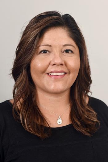 Charlene Poola