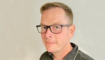ASU School of Public Affairs professor Christopher Hayter
