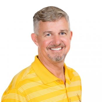 Chris Hill ASU Alumni Association Chair