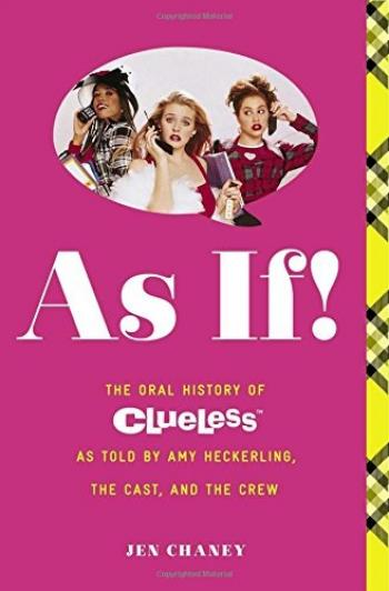 """As If"" book cover"