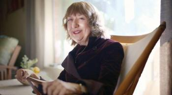 ASU art history professor Corine Schleif