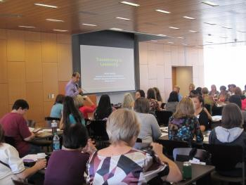 ASU CSW/SC Professional Development Conference
