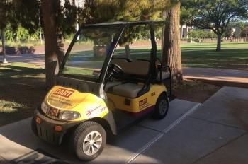DART Cart
