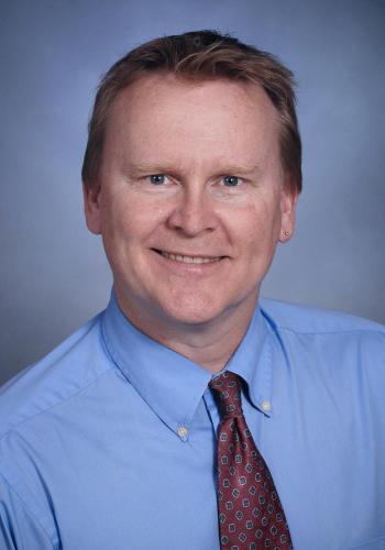 ASU Public Affairs professor David Swindell
