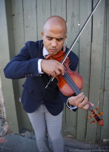 Daniel Bernard Roumain