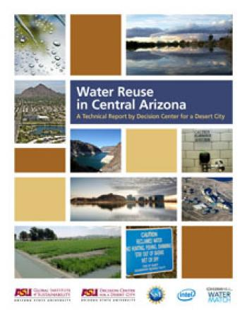 Water Reuse in Central Arizona