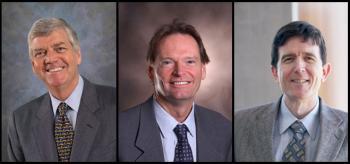 3 researchers at Arizona State University
