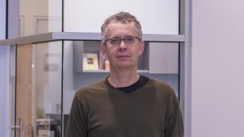 Dmitry Matyushov