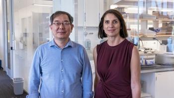 SMS Researchers Seo and Ghirlanda