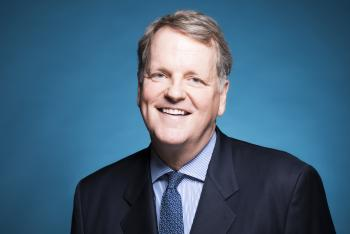 Chairman and CEO American Airlines Doug Parker