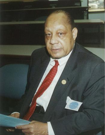 C.T. Wright
