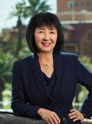 Christine Kajikawa Wilkinson