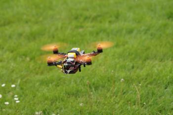 Drone stock