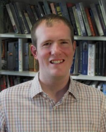 Ed Finn