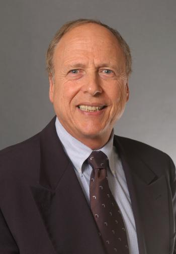 Professor Eugene Schneller