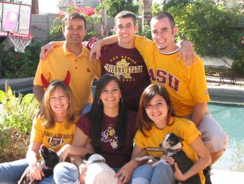 Faculty and Staff   ASU Now: Access, Excellence, Impact