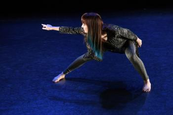 Katherine Dorn dance