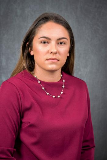 portrait of Brianna Chavez