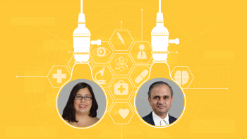 Jennifer Blain Christen and Jitendran Muthuswamy received Flinn Foundation Translational Research Grants to bring their research to the marketplace.