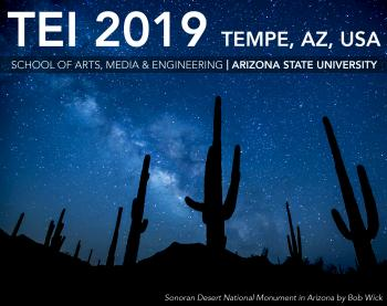 TEI Conference 2019