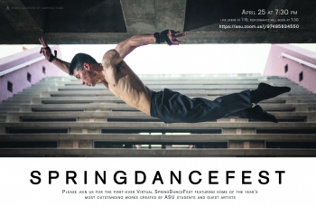 SpringDanceFest2020