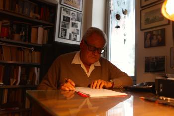 ASU Regents' Professor David William Foster