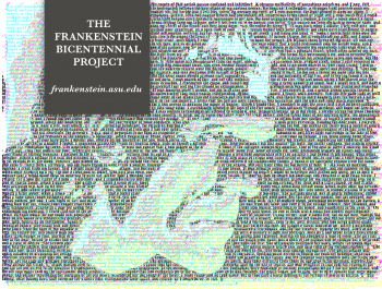 Frankenstein Bicentennial Project