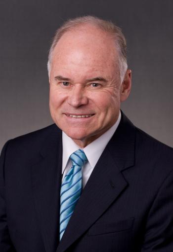 Professor Gerry Keim