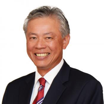 Glenn Wong Sports Law and Business ASU