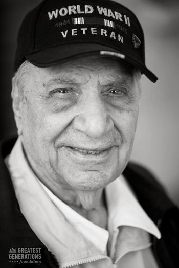 Greg Melikian