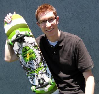 Greg Rudolph, Board Blazers