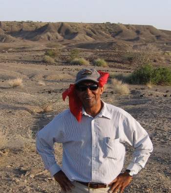 Yohannes Haile-Selassie