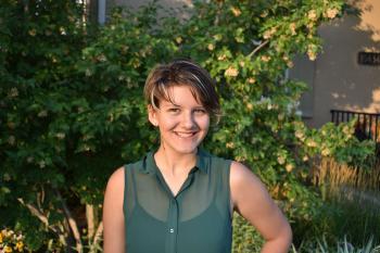 ASU Prep Digital Student Hannah Stewart