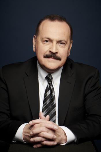 IBM Fellow Harry Kolar