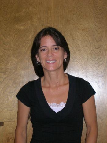 Ana Magdalena Hurtado